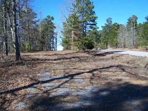 Ar/Ozark Recreational Land for Sale : Leslie : Searcy County : Arkansas
