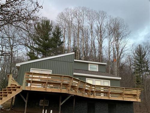 Look at This Beautiful WV Home : Salem : Doddridge County : West Virginia