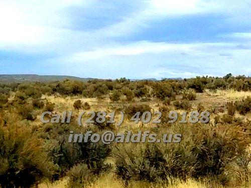2 Acres in Ryndon, Elko Nevada : Elko : Nevada