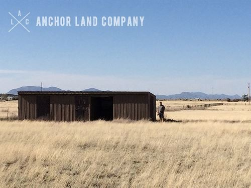 $999 Down Then $169/Mo : Moriarty : Torrance County : New Mexico