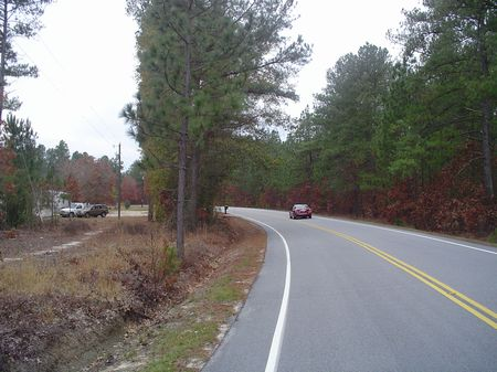 Reddick/hubb Kelly Road Tract : Bishopville : Lee County : South Carolina