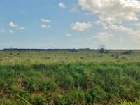 Vero Beach Ranch : Vero Beach : Indian River County : Florida