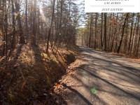 1.91 Acre In Morgan County, WV : Berkeley Springs : Morgan County : West Virginia