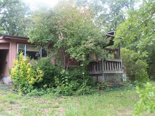 Summer Lake View Getaway Vacation : Lead Hill : Marion County : Arkansas