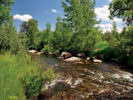 Dakota Ranch : Wheatland : Platte County : Wyoming