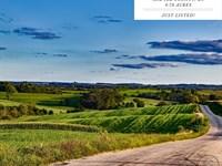 4.73 Acres In Sawyer County, WI : Ojibwa : Sawyer County : Wisconsin