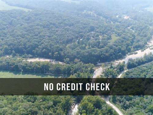 $500 Down on Land Near River : Ava : Douglas County : Missouri