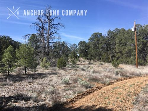 2.59 Acres for Sale in Cibola Count : Grants : Cibola County : New Mexico