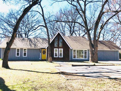 Your Peaceful Paradise Awaits : Ardmore : Carter County : Oklahoma