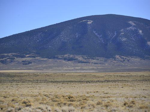 Private Land Near Rio Grande River : San Luis : Costilla County : Colorado