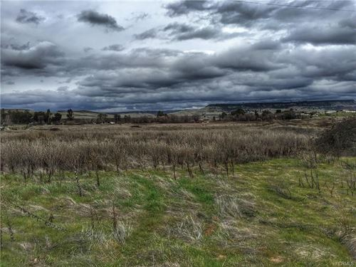 Country Home Site 4.73 Acres Lake : Oroville : Butte County : California