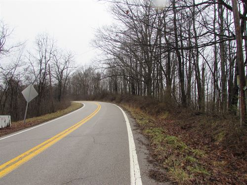 23.65 Acres of Hunting Land in Gilm : Smithville : Gilmer County : West Virginia