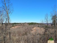 Riverfront Property With Views : Houston : Texas County : Missouri