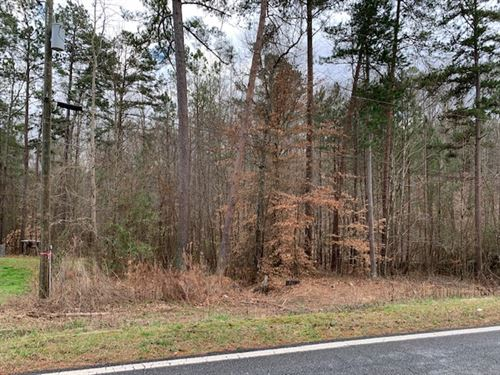 6.7 +- Acres Coots Lake Road : Rockmart : Polk County : Georgia