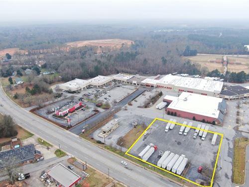Absolute $1 Auction 1.15 Acres, SC : Spartanburg : South Carolina