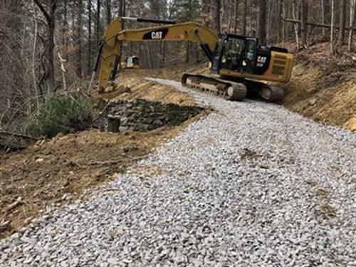 Mountain Land, Western NC : Weaverville : Buncombe County : North Carolina