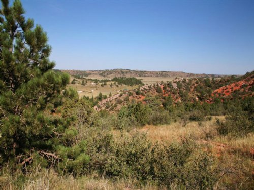 Lookout Mountain Acreage Tract 35 : Newcastle : Weston County : Wyoming