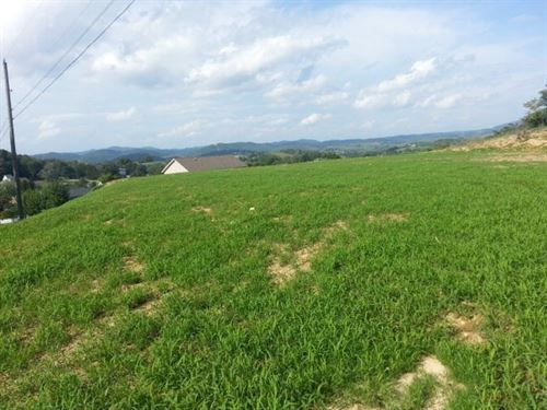 .43 Acre Land Close to Town : Tazewell : Virginia