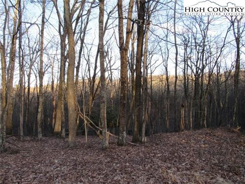 Perfect Building Lot Close to Blue : Sparta : Alleghany County : North Carolina