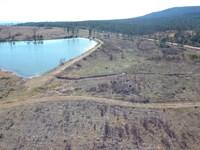 Cavanal Ranch Recreational Land : Poteau : Le Flore County : Oklahoma