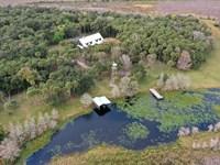Abington Ranch : Okeechobee : Florida