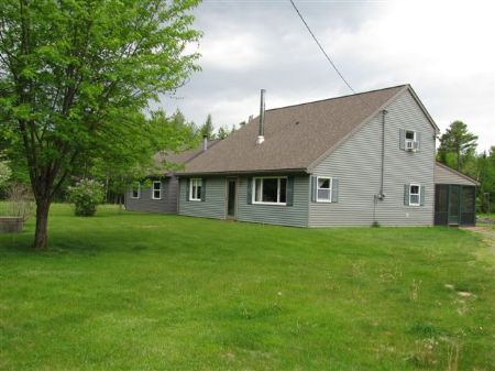 Seboeis Homestead Acerage : Howland : Penobscot County : Maine