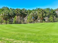 Golf Course for Sale Turn Key : Bonifay : Holmes County : Florida