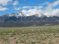 Mountains, $150/Month Financing : Alamosa : Colorado