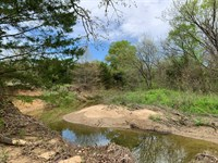Land Oklahoma, Wooded Homesite : Ardmore : Carter County : Oklahoma