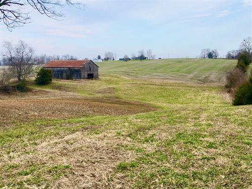 Premier Development or Agr, Land : Columbia : Adair County : Kentucky