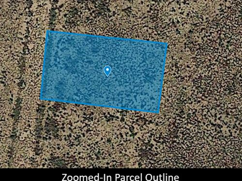 .25 Acre for Sale in Belen, NM : Belen : Valencia County : New Mexico
