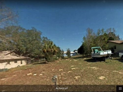 .22 Acres for Sale in Lecanto, FL : Lecanto : Citrus County : Florida