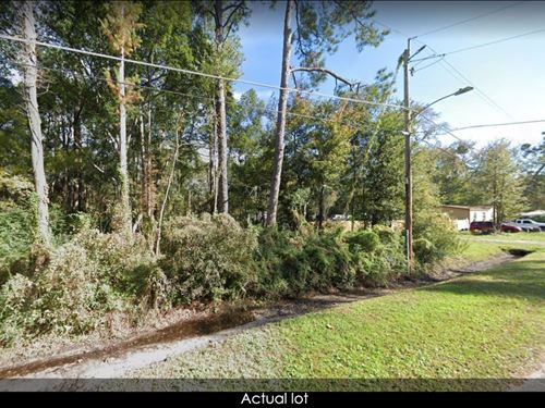 .4 Acres for Sale in Jacksonville : Jacksonville : Duval County : Florida