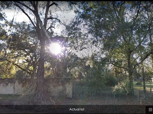 .3 Acres for Sale in Jacksonville : Jacksonville : Duval County : Florida