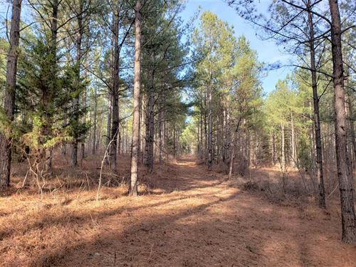 4.89 Acres in Lancaster, Lancas : Lancaster : South Carolina