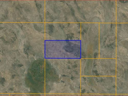 20 Acres in Klamath County OR : Beatty : Klamath County : Oregon