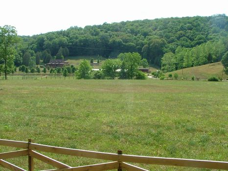 382 Acres Paint Rock Valley : Estill Fork : Jackson County : Alabama