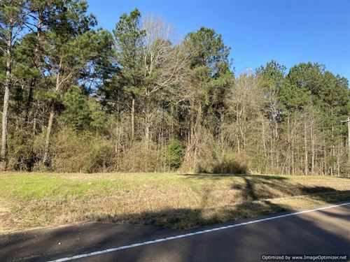 80 Acre Jewel in Meadville, MS : Meadville : Franklin County : Mississippi