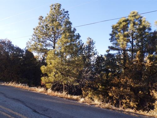 Edgewood, NM Residential 2 Acre : Edgewood : Bernalillo County : New Mexico