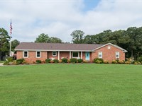 Beautiful Farm House : Chesnee : Spartanburg County : South Carolina