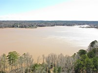 Lake Greenwood Frontage : Waterloo : Laurens County : South Carolina