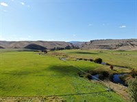 Beaver Creek Ranch, Northeast Oreg : Baker City : Baker County : Oregon