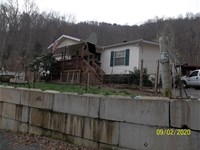 3 Br, 2 BA Home 50 Acres Hawkins : Rogersville : Hawkins County : Tennessee