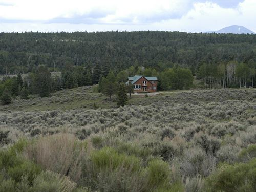 Colorado, Forbes Park Unit J-1 : Forbes Park : Costilla County : Colorado