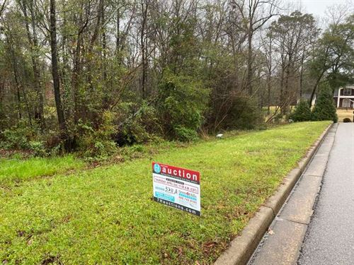 23 Residential Lots / Land : Prattville : Autauga County : Alabama