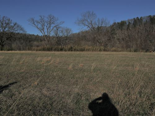 Vacant Lot On White River for Sale : Norfork : Baxter County : Arkansas