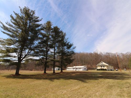 Baker Rd, 18 Acres : Frazeysburg : Muskingum County : Ohio