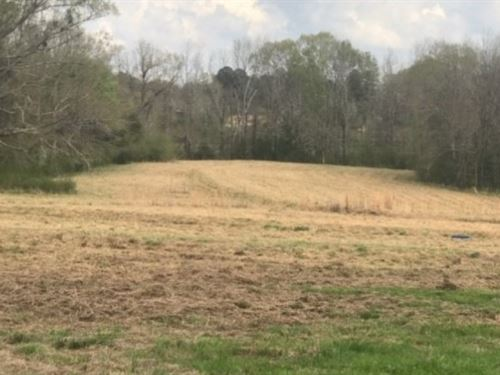 64 Acres In Holmes County In Goodma : Goodman : Holmes County : Mississippi