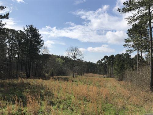 Harris County Georgia Land for Sale : LANDFLIP