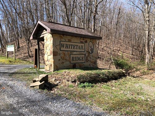 Land With View : Burlington : Mineral County : West Virginia